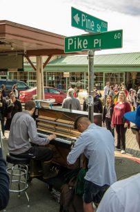 Pike & Pine Piano