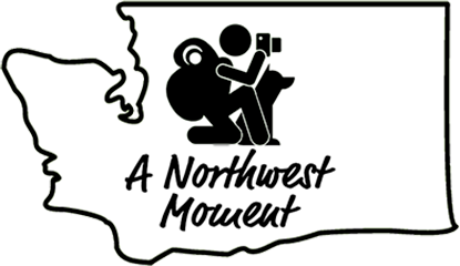 A Northwest Moment
