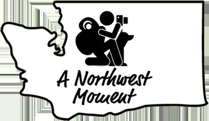 A Northwest Moment